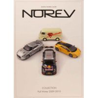 Norev catalogue Automne-hiver 2009-2010