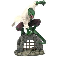 Marvel Premier Collection Lizard 1:7 Scale Statue Diamond Select