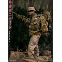 Operation Red Wings Navy Seals SDV Team 1 Corpsman Figurine Échelle 1:6 DamToys 78084