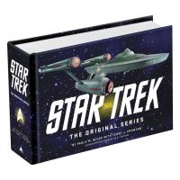 Star Trek The Original Series 365 days by Paula M Block Édition anglaise