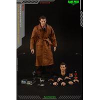 Blade Runner Rick DX 1:6 scale figure Dark Toys DTM004