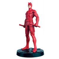 Marvel Fact Files Special #15 Daredevil 5-inch Statue EagleMoss