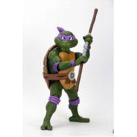 TNMT Donatello Giant-Size 1:4 Scale Action Figure NECA 54145