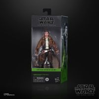 Star Wars The Black Series 6 pouces Han Solo Endor ROTJ Hasbro 05