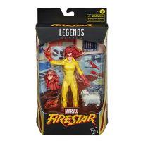 Marvel Legends 6-inch Series Marvel's Firestar Hasbro