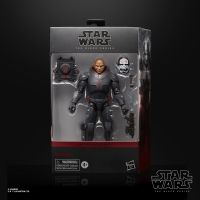 Star Wars The Black Series 6-inch Wrecker Hasbro