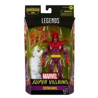 Marvel Legends Super Villains 6 pouces BAF Xemnu Series Figure - Dormammu Hasbro