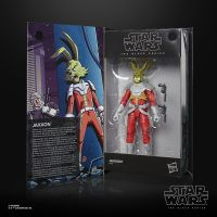 Star Wars The Black Series 6-inch Jaxxon Figure HasbroStar Wars The Black Series 6-inch Jaxxon Figure Hasbro