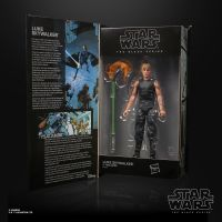Star Wars The Black Series 6-inch Luke Skywalker & Ysalamiri Figures Hasbro