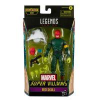 Marvel Legends Super Villains 6 pouces BAF Xemnu Series Figure - Red Skull Hasbro