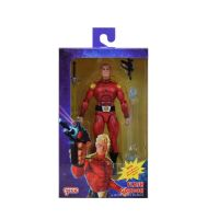 "Defenders of the Earth Series 1 - 7"" Scale Action Figure Flash Gordon NECA 42610"