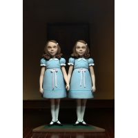 "The Grady Twins (The Shining) 6"" Scale Action Figure NECA 60723"