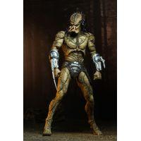 Assassin Predator (Unarmored) Deluxe Ultimate 7-inch Scale Action Figure NECA 51580