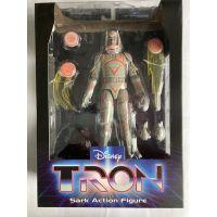 Tron (1982) 7-inch Series 1 - Sark Diamond Select Toys