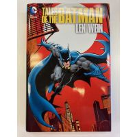 Tales of the Batman Len Wein HC ISBN 978-1-4012-5154-3