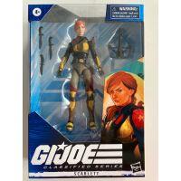 GI Joe Classified Series 6-inch Scarlett (Version 2) Hasbro 05