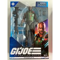 GI Joe Classified Series 6-inch Roadblock (Version 2) Hasbro 01