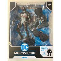 DC Multiverse 7-inch Batman Last Knight on Earth BAF Bane - Omega McFarlane Toys