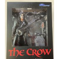 The Crow 7-inch Action figure Diamond Select Toys