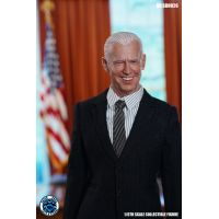 The President of the United States Joe Biden 1:6 scale head Super Duck SDH026