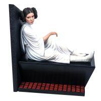 Star Wars: A New Hope Leia Organa Milestone 1:6 Scale Statue Gentle Giant 84277