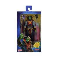 "Defenders of the Earth Series 1 - 7"" Scale Action Figure Ming the Merciless NECA 42610"
