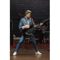 Ultimate Marty McFly (Audition) 7-inch Scale Action Figure NECA 53615