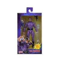 "Defenders of the Earth Series 1 - 7"" Scale Action Figure The Phantom NECA 42610"
