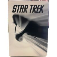 Star Trek Steelbook DVD (2009) Spyglass Entertainment 11111017474