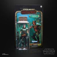Star Wars Black Series Credit Collection 6 pouces - Cara Dune Hasbro