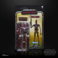 Star Wars Black Series Credit Collection 6-inch - IG-11 Hasbro