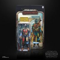 Star Wars Black Series Credit Collection 6 pouces - The Mandalorian Hasbro