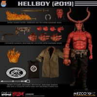 One-12 Collective PX Hellboy 2019 Anung Un Rama Mezco Toyz
