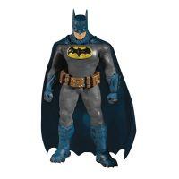One-12 Collective DC Batman Supreme Knight Batman Blue PX Mezco Toyz