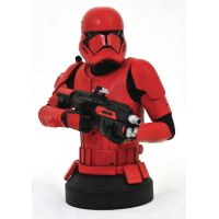Star Wars The Rise of Skywalker Sith Trooper 1/6 Scale Mini-Bust Diamond Select Toys Gentle Giant 83964