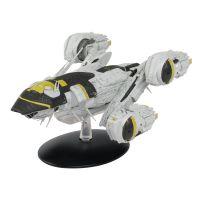 Alien Predator Fig Ship #10 Prometheus U.S.C.S.S. Eaglemoss