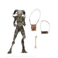 Pan Labyrinth Old Faun GDT Signature Collection 7-inch NECA 33157