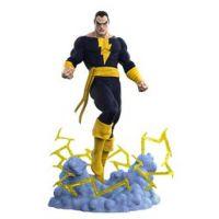 DC Gallery Black Adam Comic PVC Diorama 11 pouces Diamond Select Toys