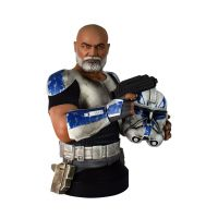 Star Wars: Rebels Captain Rex 1:6 Scale Deluxe Mini Bust Gentle Giant 84339