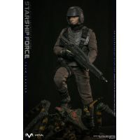 Starship Force-Team Leader DELUXE VERSION 1:6 scale figure 1:6 VTS TOYS VM037DX