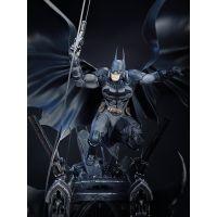 Batman Arkham Knight 1:8 Scale Polystone Statue Silver Fox Collectibles 907552
