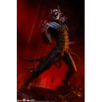 Batman Who Laughs Premium Format Figure Sideshow Collectibles 300779