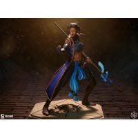 Beau - Mighty Nein 10-inch Statue Sideshow Collectibles 200609