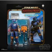 Star Wars Black Series Credit Collection 6 pouces - Heavy Infantry Mandalorian Hasbro