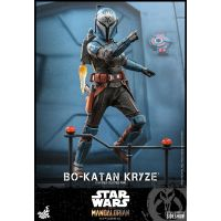 Bo-Katan Kryze 1:6 Scale Figure Hot Toys 907824