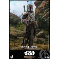 Boba Fett 1:6 Scale Figure Hot Toys 907834