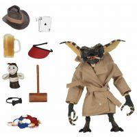 Gremlins Ultimate Flasher figurine 7 po NECA