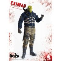 Caiman (Anime Version) 1:6 Scale Figure Threezero 907884