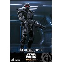 Dark Trooper 1:6 Scale figure Hot Toys 907625