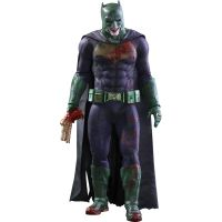 The Joker (Batman Imposter Version) Suicide Squad figurine 1:6 Hot Toys 902796 MMS384